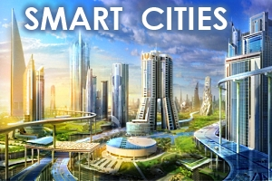 UFUK 2020 | H2020 SMART CITIES